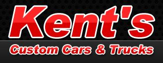 Kent's Custom Cars & Trucks