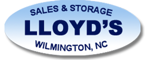 Lloyd's Sales and Storage