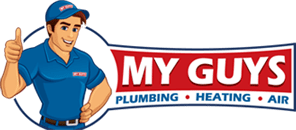 My Guys Plumbing, Heating & Air Inc.