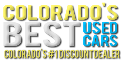 Colorado's Best Used Cars