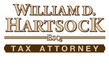 Law Offices of William D. Hartsock