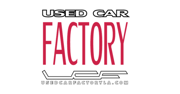 Used Car Factory