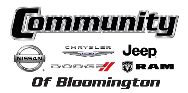 Community Chrysler Dodge Jeep RAM of Bloomington