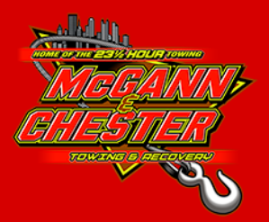 McGann and Chester Towing and Recovery